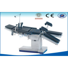 Ophthalmic Electric Operating Table Hospital Furniture For Patient