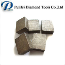 Pulifei Diamond Cutting Granit Block Marmor Stein Segment im Angebot