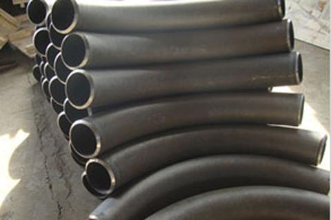Carbon Steel 5d Bend