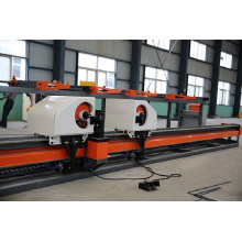 Factory Direct Sale Double-head Bending Machine