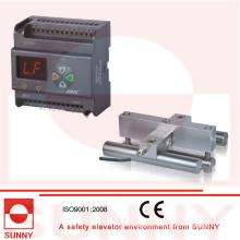 Medida de la sobrecarga del elevador (SN-Moe-370)
