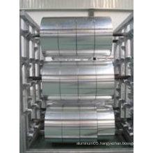 Aluminum Tape for Heat Exchangers