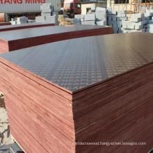 shuttering marine plywood 18mm black film faced plywood