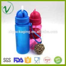 2016 bouteilles de joyshaker personnalisées haute qualité gratuites sans bouteilles BPA sans bouchon à vis