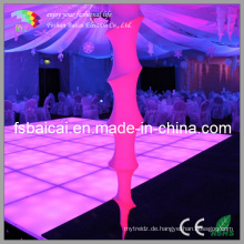 Heißer Verkaufs-Stadiums-LED-Tanz-Fußboden