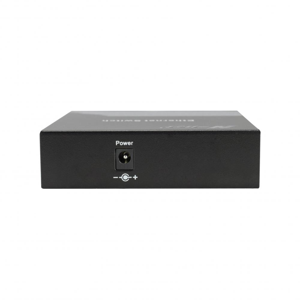 Fast 4 Ports Ethernet POE Switch