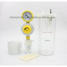 Medical Waste Collection Bottles 2, 000ml
