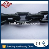 EN818-2 16mm g80 alloy steel welded link chain                                                                         Quality Choice