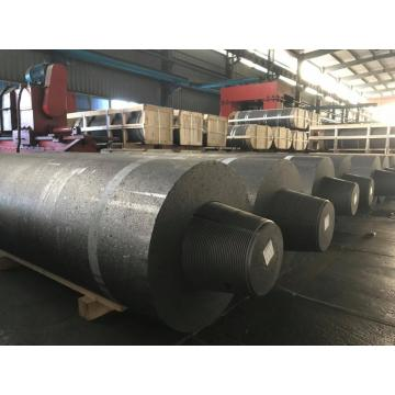 Hot Sale Arc Furnace Graphite Electrode  HP500