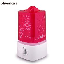 Humidificador del hotel de Aromacare 2L Purificador ultrasónico del aire del nebulizador de Walmart único