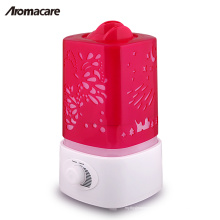 Purificateur d'air ultrasonique unique de nébuliseur d'atomiseur d'hôtel d'Aromacare 2L Humidificateur