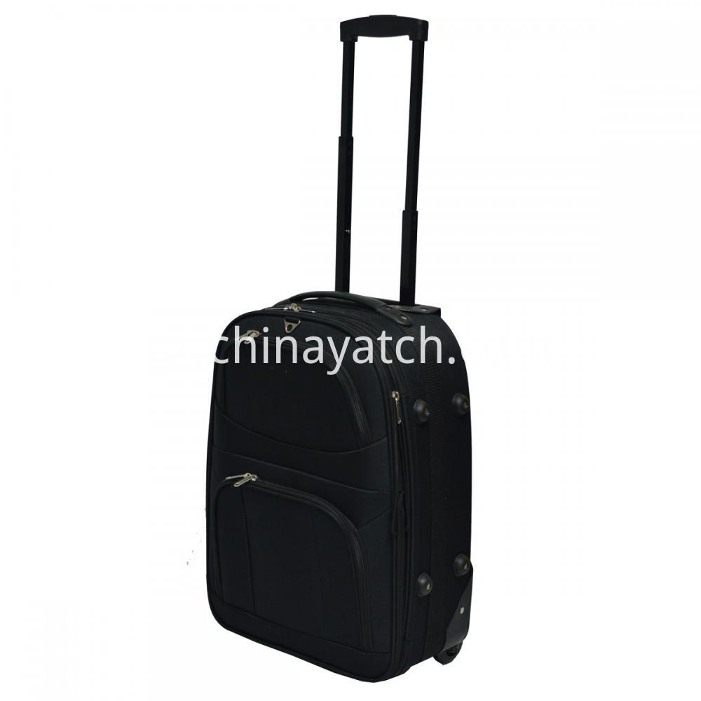 n Size Spinner Trolley Luggage