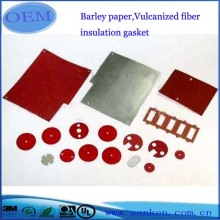 Vulcanized Fiber Insulation Gasket