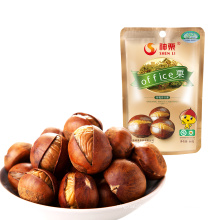 Halal and kosher Nuts Snacks---Ready to eat chestnuts snacks