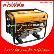 5.0KW single phase AVR recoil start Generator