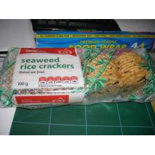 salty Korean style rice cracker