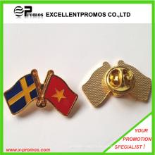 Pines promocionales de la insignia del metal (EP-B7029)