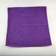 Microfiber Terry Cleaning Cloth for Household