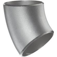 Bw 45 Ellenbogen Ss Fittings Rohr