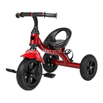 Children Tricycle with Handlebar for Kids