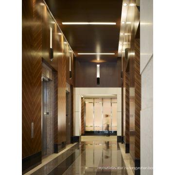 Grps20 пассажирские лифты Сделано в Китае конкурентоспособная Цена фабрики