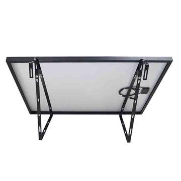 Calentador de agua solar de placa flotante Balboa montado y colgante