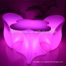 muebles al aire libre silla moderna