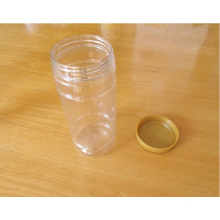 Plastic Can Jar Cap Mould