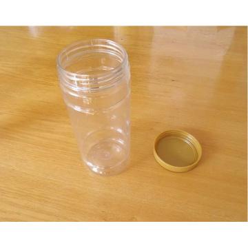 Plastic Can Jar Cap Mould