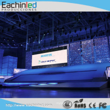 P6.9 Full Color SMD Indoor Rental Panel de LED Use in Brazil