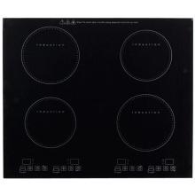 Cuisinière à induction à 4 brûleurs intégrée (SB-IK104)