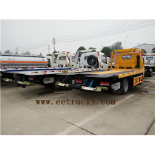 SINOTRUK 20-30ton Heavy Duty Tow Trucks