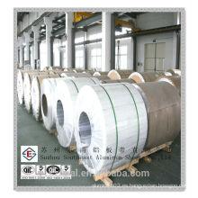 Alta calidad 5754 H111 bobinas de aluminio precio barato