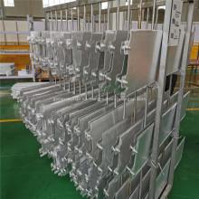 Placa de enfriamiento de aluminio de nueva energía para batería