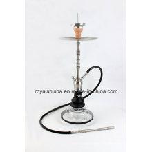 Whoelsale Hookah Shisha Kaya Shisha with Stainless Steel Material