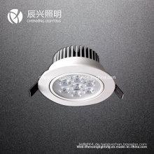 7W LED Deckenleuchte 700lm