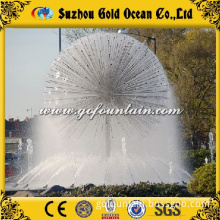 Dandelion Shape Fountain/Crystal Ball Fountain