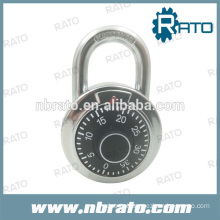 Aluminum Alloy gym locker lock