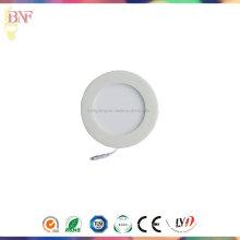 Panel LED 18W para luz de baño