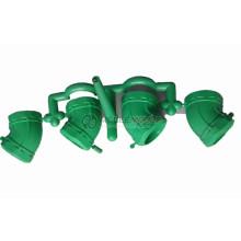 Прессформа штуцера трубы PPR/Прессформа (рукопашный плесень -278)