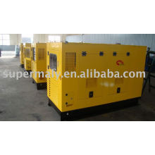 500kw excellent soundproof diesel generator set