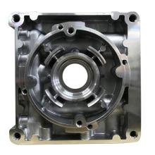 Precision Mechanical Fittings Aluminum Auto Die Casting Valve Body