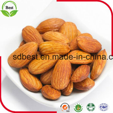 California Grade Almonds From China