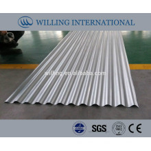 Good hot dipped galvanized steel sheet with low price