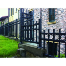 High Quality Decorative Garden Fence Panels