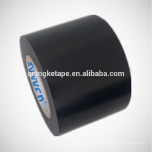 Polyken black pipe wrapping tape with 20mils*6inch*200ft