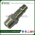 Air compressor stainless steel hydraulic hose fittings