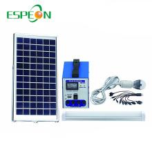Système de génération d'électricité solaire maison de prix de gros Espeon