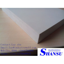 PVC Sign Board, pvc concrete formwork panel, pvc foam board