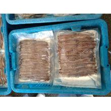 anchoas saladas limpiadas